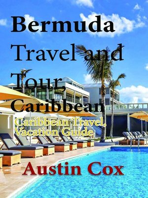 cover image of Bermuda Travel and Tour, Caribbean