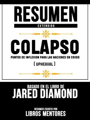 cover image of Resumen Extendido / Colapso