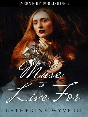 cover image of A Muse to Live For