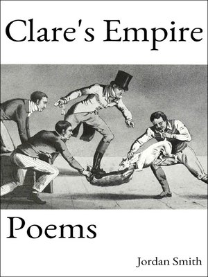 cover image of Clare's Empire