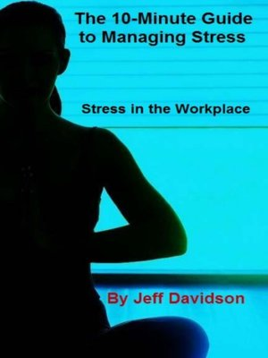 cover image of Stress in the Workplace