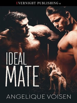 cover image of Ideal Mate