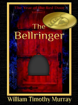cover image of The Bellringer (Volume 1 of the Year of the Red Door)