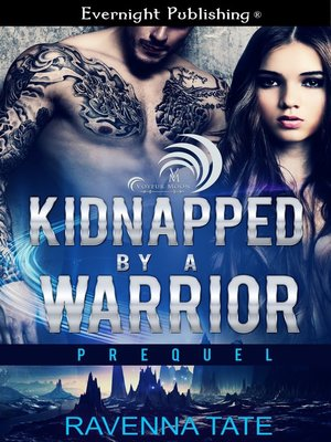 cover image of Kidnapped by a Warrior