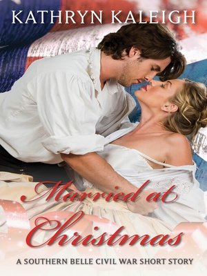 cover image of Married at Christmas
