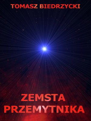cover image of Zemsta Przemytnika
