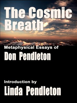 cover image of The Cosmic Breath