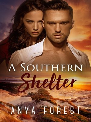 cover image of A Southern Shelter (Book 2, Across the Strait)