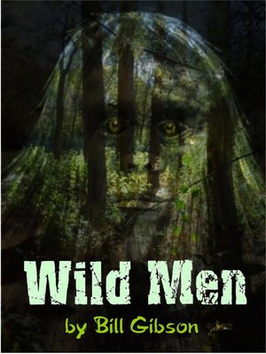 cover image of Wild Men