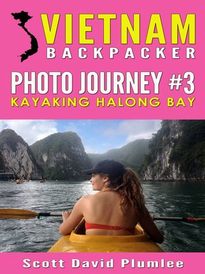 cover image of Vietnam Backpacker Photo Journey #3