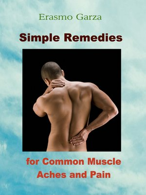 cover image of Simple Remedies for Common Muscle Aches and Pain