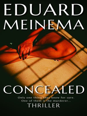 cover image of Concealed