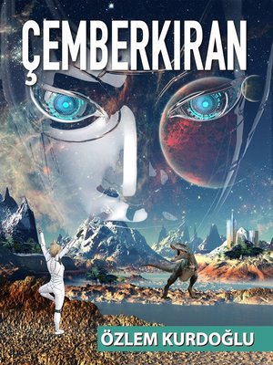 cover image of ÇemberKıran
