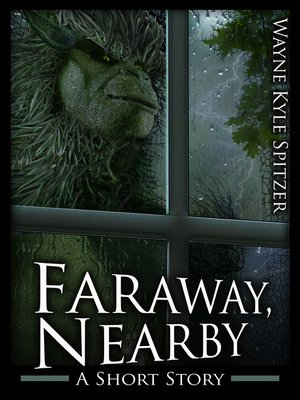 cover image of Faraway, Nearby