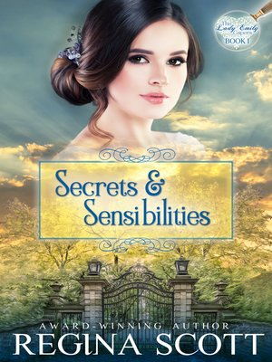 cover image of Secrets and Sensibilities