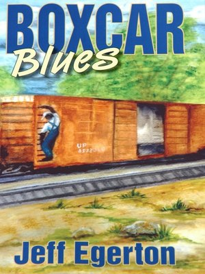 cover image of The Boxcar Blues
