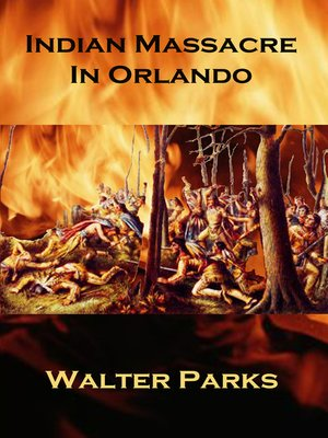 cover image of Indian Massacre in Orlando