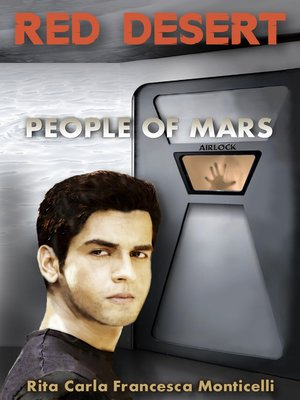 cover image of People of Mars