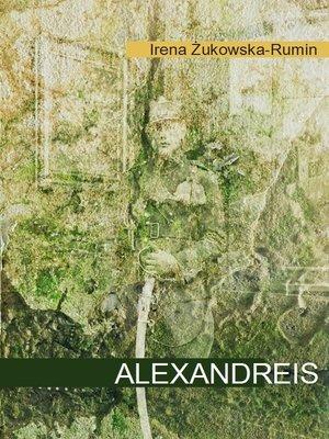 cover image of Alexandreis