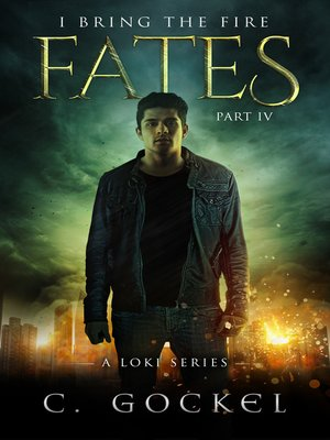 cover image of Fates