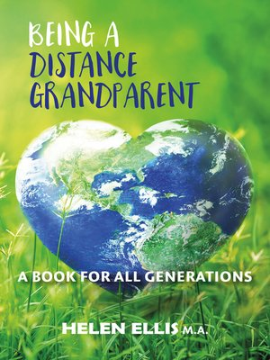 cover image of Being a Distance Grandparent
