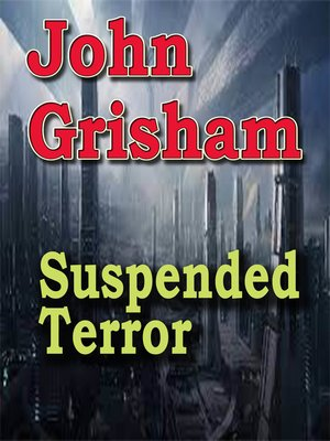 cover image of Suspended Terror