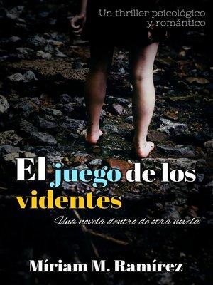cover image of El juego de los videntes