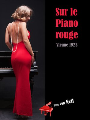cover image of Sur le Piano rouge