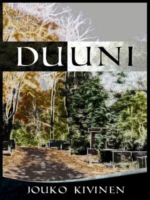 cover image of Duuni