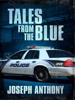 cover image of Tales from the Blue