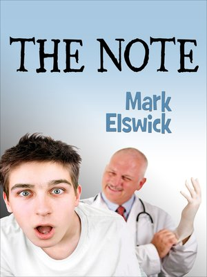 cover image of The Note