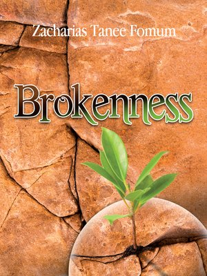 cover image of Brokenness