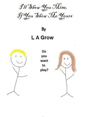 Ill Show You Mine