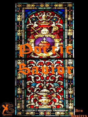 cover image of Poetic Savior