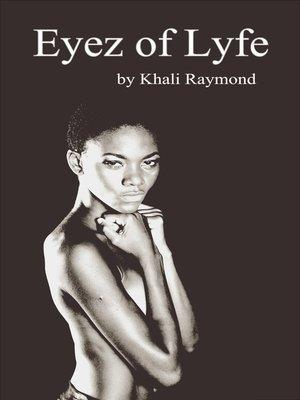 cover image of Eyez of Lyfe