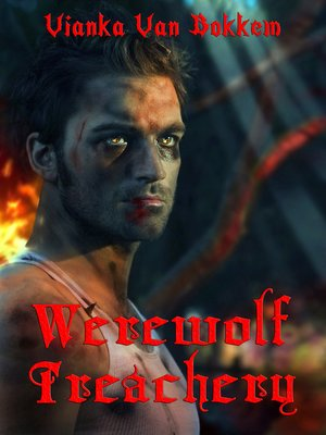 cover image of Werewolf Treachery