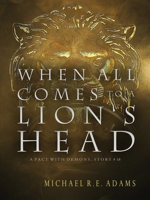 cover image of A Pact with Demons (Story #18)
