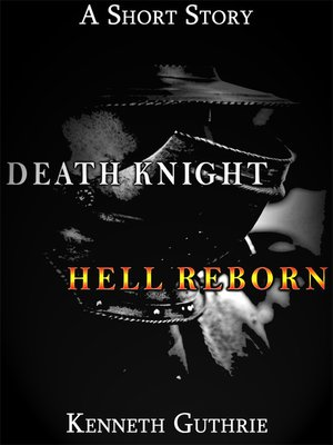 cover image of Death Knight