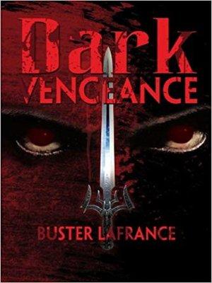 cover image of Dark Vengeance