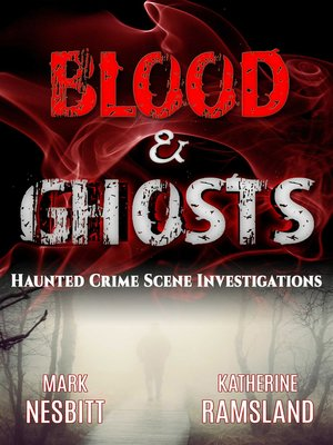 cover image of Blood & Ghosts