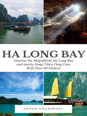 cover image of Ha Long Bay