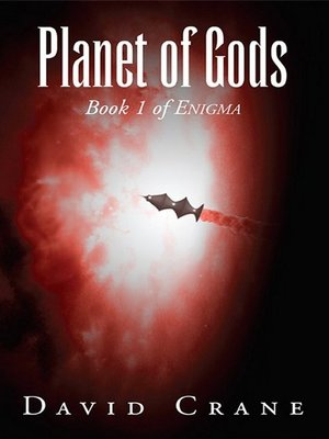 cover image of Planet of Gods