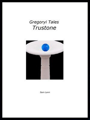 cover image of Gregoryi Tales
