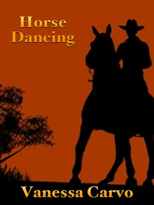 cover image of Horse Dancing