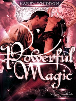 cover image of Powerful Magic