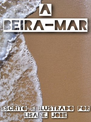 cover image of A Beira-Mar