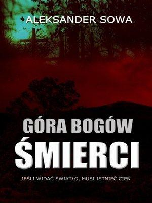 cover image of Góra Bogów Śmierci