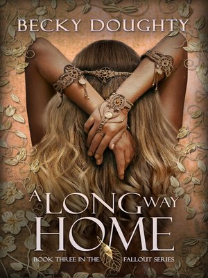 cover image of A Long Way Home