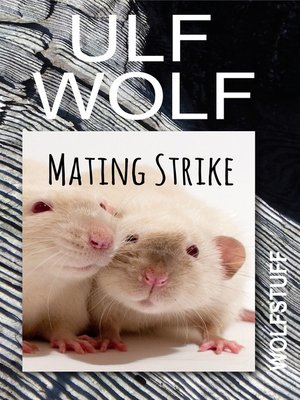 cover image of Mating Strike