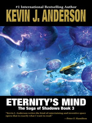 cover image of Eternity's Mind